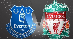 10 Data-Fakta Jelang Pertandingan Antara Everton Vs Liverpool